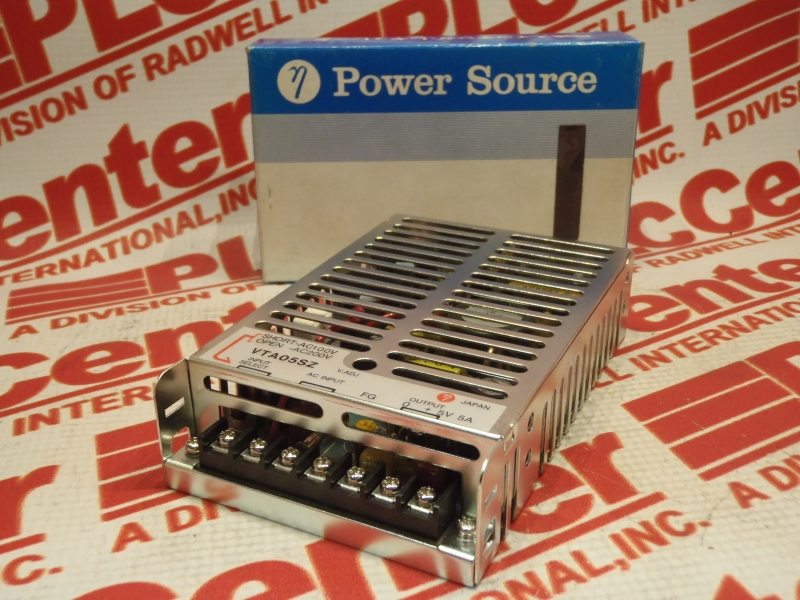 POWER SOURCE VTA05SZ