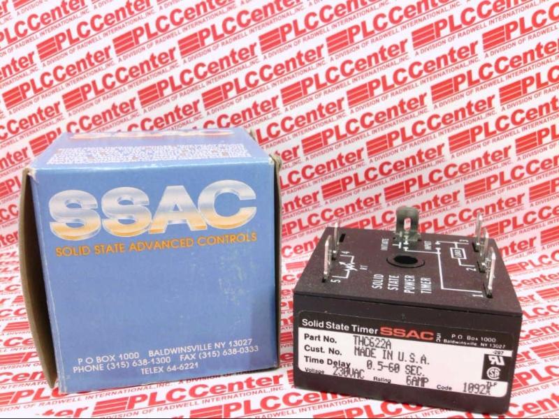 ABB THC622A
