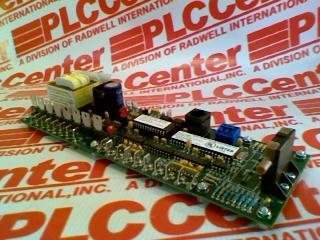 AUTOMATIC SYSTEMS ASIC/1-8055
