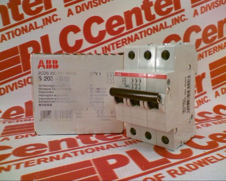 ABB 2CDS-253-001-R0101