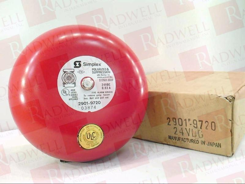 ADC FIBERMUX 2901-9720