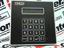 FESTO ELECTRIC 3302