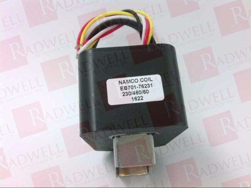 DANAHER CONTROLS EB701-76231