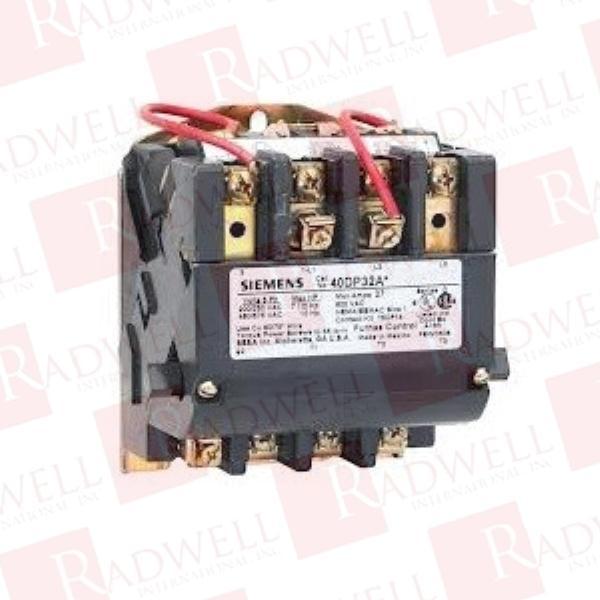 40ip32aa by siemens buy or repair at radwell for Siemens servo motor repair