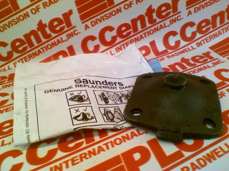 SAUNDERS DA05013