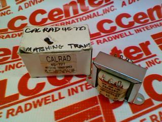 CALRAD 45-727