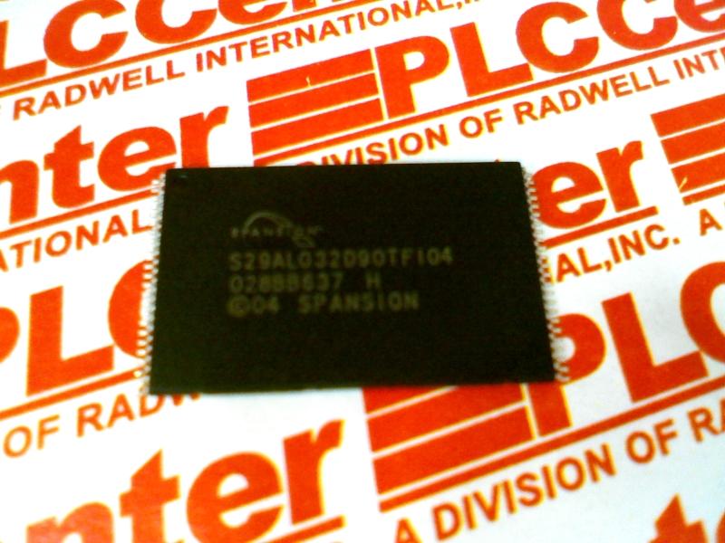 SPANSION S29AL032D90TFI040