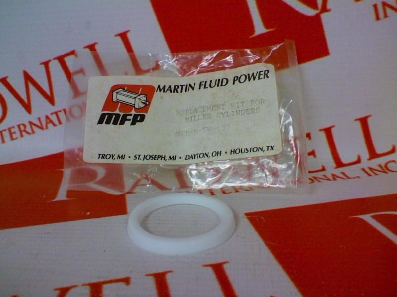 MARTIN FLUID POWER MFP-M-TW-137