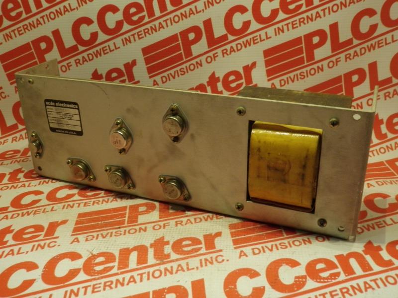 ACDC EC12N10