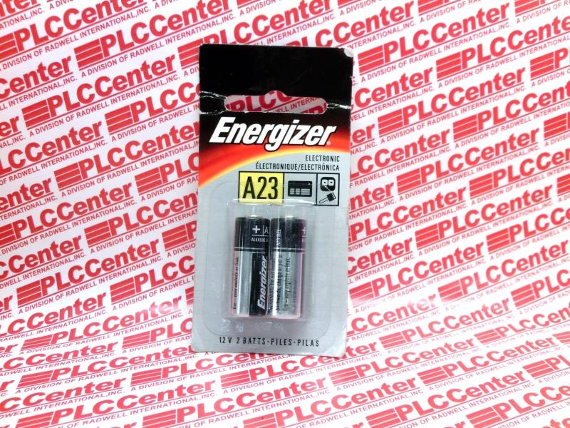 ENERGIZER A23BP-2