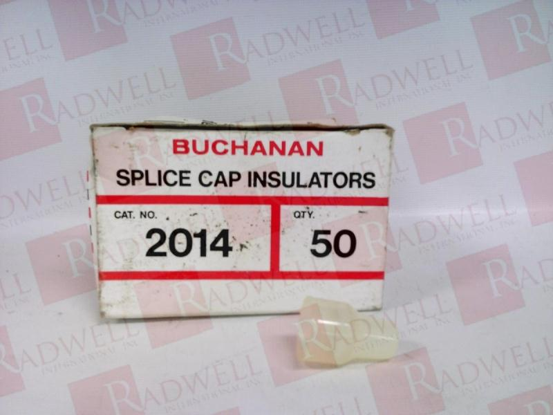 BUCHANAN CONSTRUCTION PRODUCTS 2014