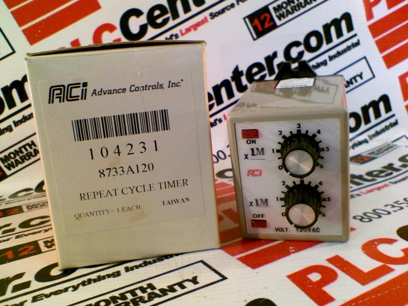 ACI 8733A120