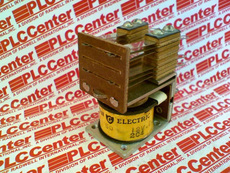 GUARDIAN ELECTRIC CO IR-505-GG12