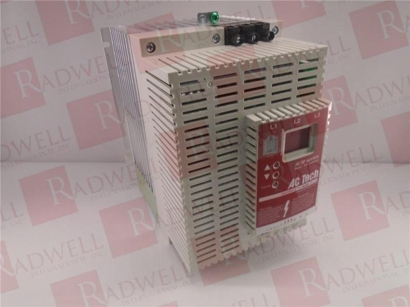 AC TECHNOLOGY SM4100
