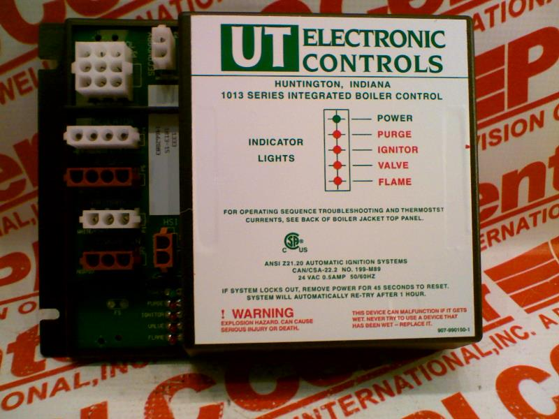 UNITED TECHNOLOGIES 146-62-803