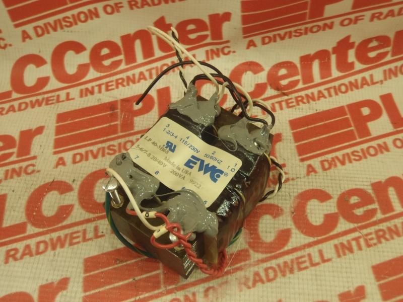 EWC 40-5B68