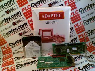 ADAPTEC AHA-2910B