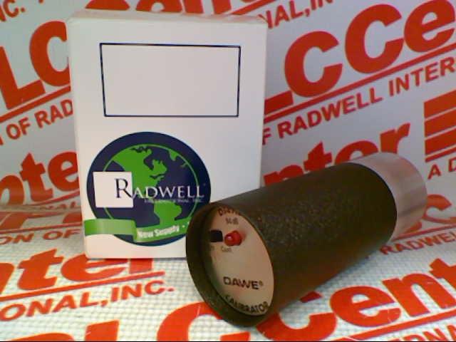 DAWE INSTRUMENTS LTD R35198