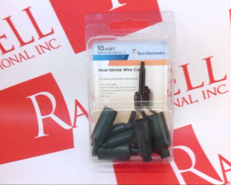 ADC FIBERMUX CPGI-PD-CAP-ASRT-CL-10