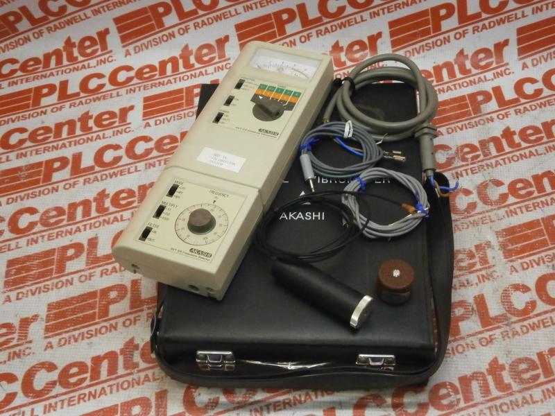 AKASHI ELECTRIC MACHINERY AVT-CZ/AVT-SB