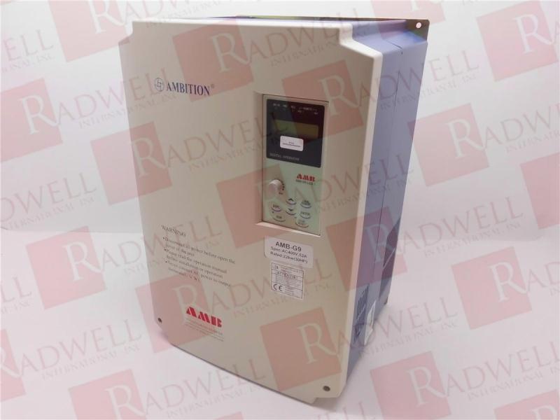 AMBITION ELECTRONICS CO LTD AMB-G9-022T3