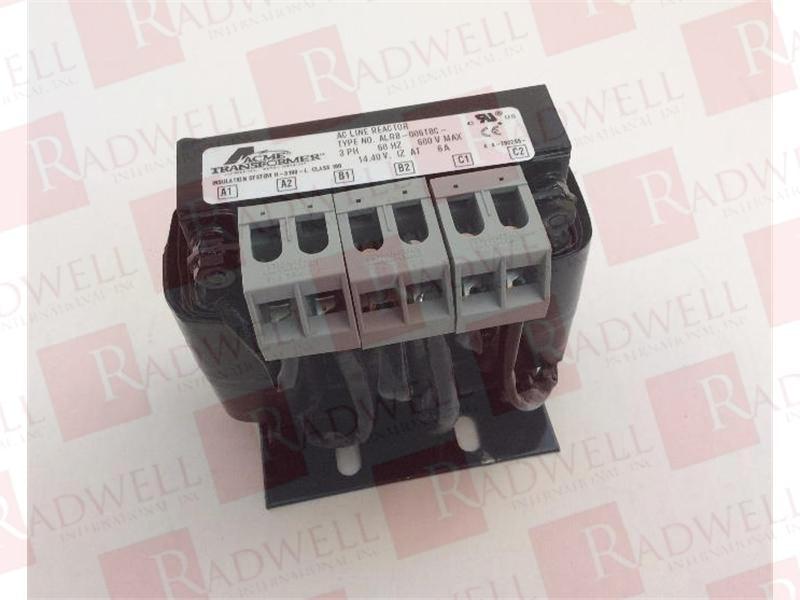 ACME ELECTRIC ALRB006TBC