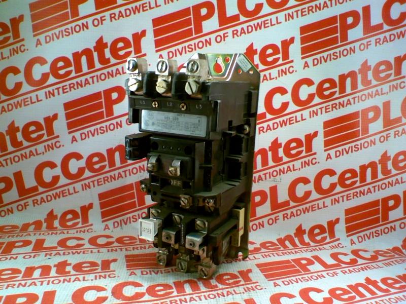 509 Cod 17 Par Allen Bradley Acheter Ou R Parer Chez