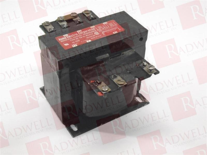 ACME ELECTRIC TA-1-81213