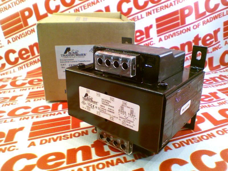 ACME ELECTRIC CE060250