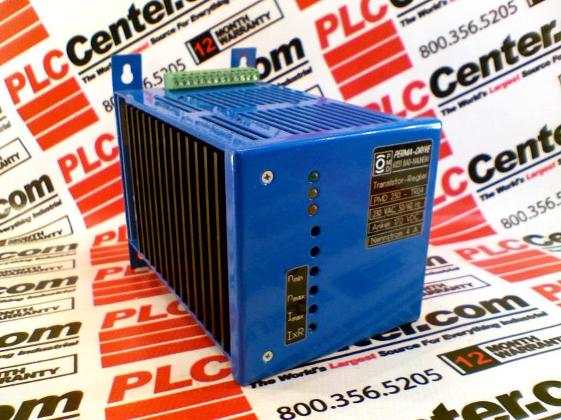 PERMA DRIVE PMD230-TR04