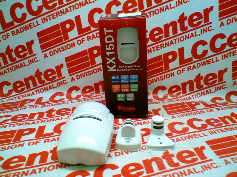 PYRONIX LTD KX15DT