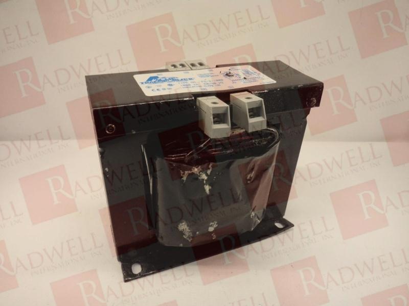 ACME ELECTRIC FS-2-1000