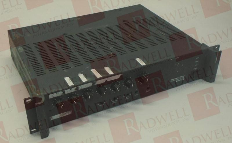 BIAMP CMA120