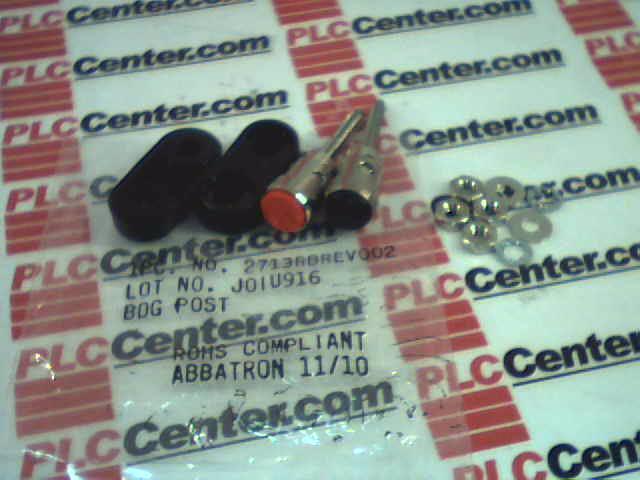 ABBATRON LLC 2713-RB
