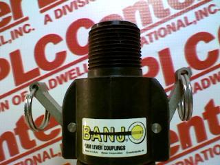 BANJO CORP 3931-PP