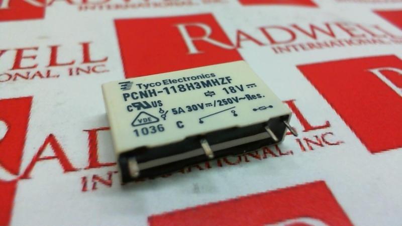 ADC FIBERMUX PCNH118H3MHZF