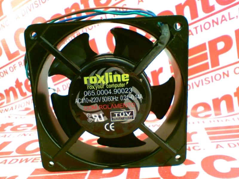 ROXLINE 065.0004.90023