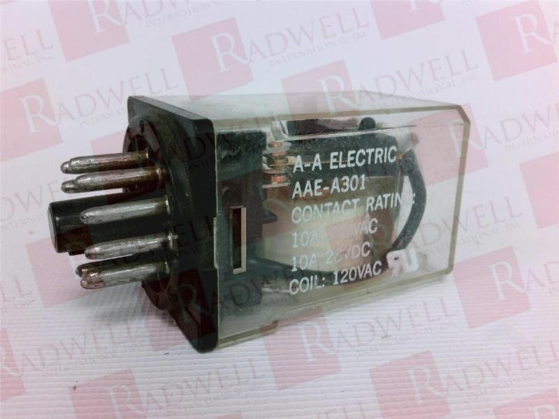 AA ELECTRIC AAE-A301