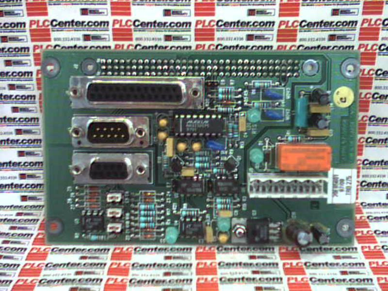 SEPRO ROBOTIQUE 07S01008
