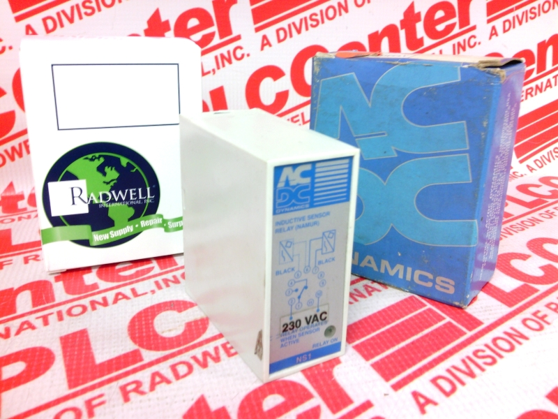 ACDC DYNAMICS NS1
