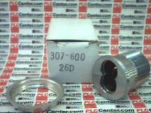 KSP 307-600-26D
