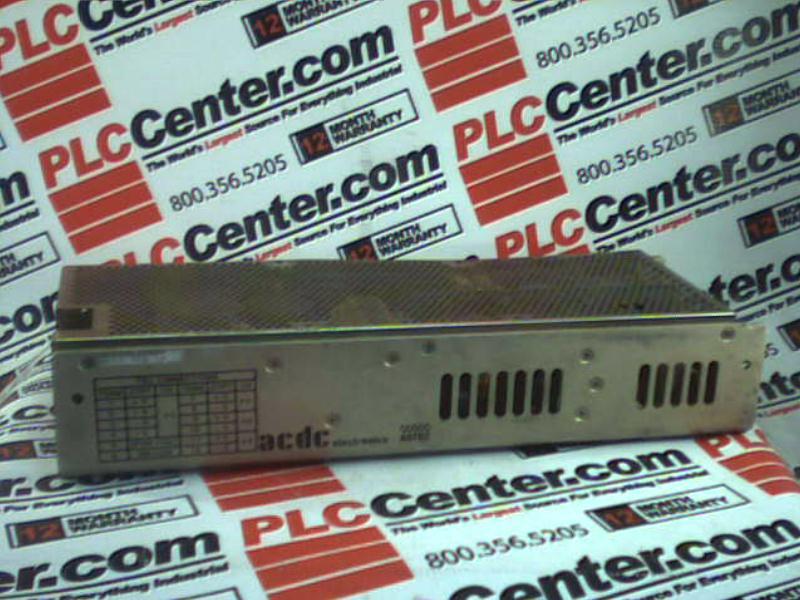 ACDC RMV224B-2339-0000