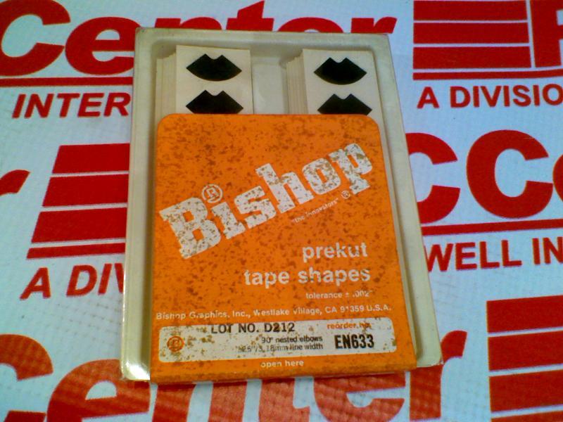 BISHOP GRAPHICS EN633