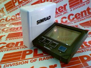 SIMRAD WP+IS11