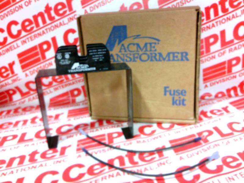 ACME ELECTRIC PL-112704