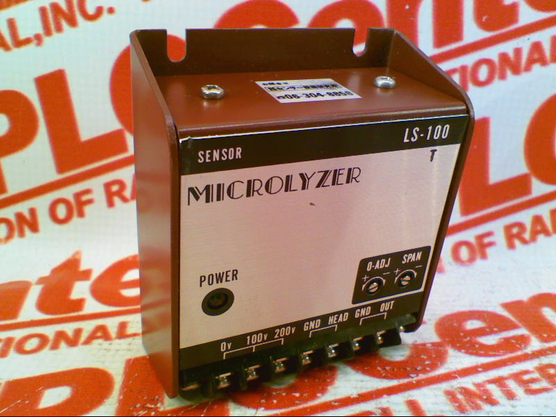 MICROLYZER LS-100