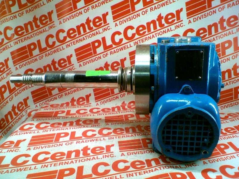 FLENDER CFA63