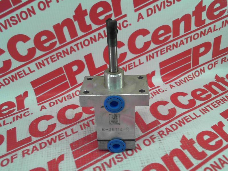 E&E CONTROLS E-38112-R