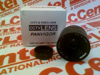 CCTV INC 02812A