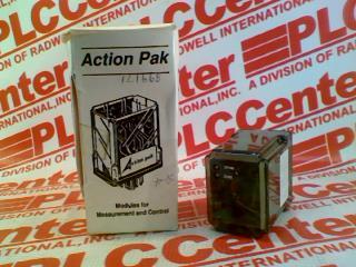 ACTION PAK 4151-1421